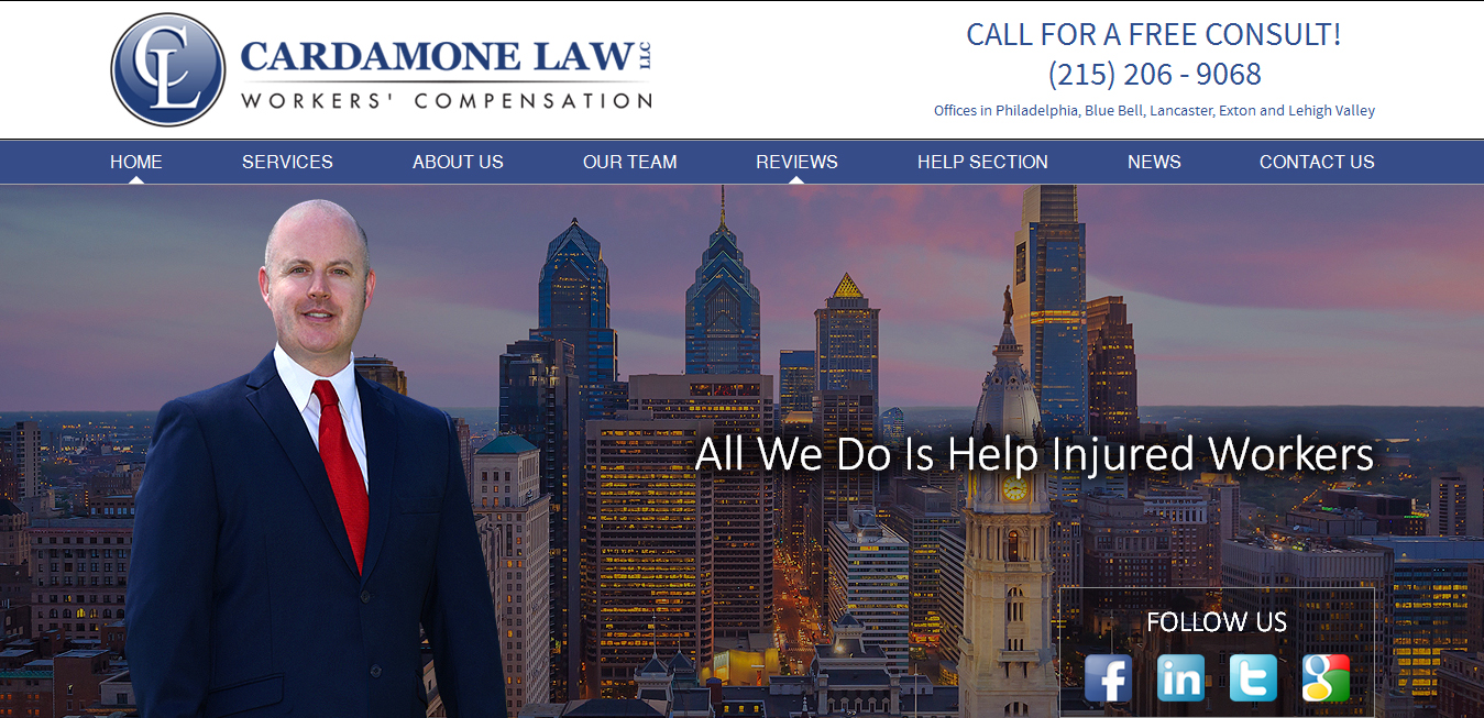 Workers Comp Attorney Philadelphia Pa  Work Injury Lawyer. Channel Disney Signs Of Stroke. Railway Signs Of Stroke. Heat Cramps Signs. Steel Signs. Ppe Signs Of Stroke. 6 January Signs. Singh Signs Of Stroke. Cachexia Signs