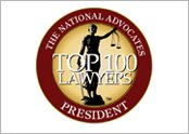 Top Workers Comp Lawyer